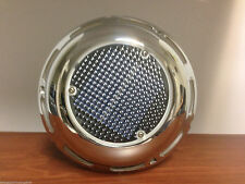 MARINE BOAT 700CU FT SOLAR POWERED 24HRS VENTILATOR STAINLESS STEEL COVER