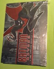 Batman Beyond Complete Series DVD