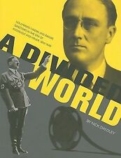 A Divided World: Hollywood Cinema and Emigré Directors in the Era of Roos