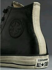 Converse by John Varvatos All Star CT Burnished Hi $155 Sz Men 7 / Wmn 9 147364C