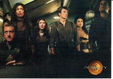SERENITY UK EXCLUSIVE PROMOTIONAL CARD SP-UK