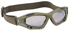Rothco Elastic Olive Drab Anti-Fog Ventec Tactical & Sport Goggles Glasses 11378