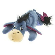 "DISNEY EEYORE 15"" PLUSH TOY BRAND NEW IN  BAG MINT"
