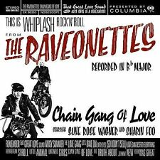 Chain Gang Of Love, The Raveonettes, Very Good