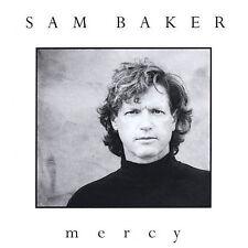 Sam Baker - Mercy [Digipak] (Blacklimestone) CD NEW SEALED
