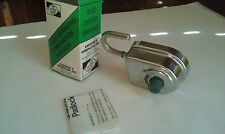 Sargent & Greenleaf 8077 High Security Padlock