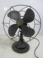 Vintage Hunter Century 2 Sp. Oscillating Fan
