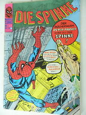 1 x Comic  Die Spinne / Spider-Man Nr. 1 - Marvel Williams - Z.3-