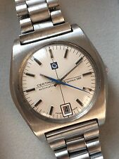 Certina Argonaut 280 - Automatic Vintage Watch - Montre Automatique - Uhren