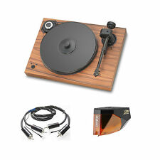 Pro-Ject Xperience SB SuperPack Tourne-disque + 2M Bronze (Palissandre) NEUF
