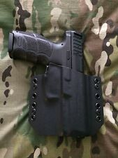 Black Kydex Holster H&K HK 45