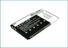 Li-ion Battery for Blu Samba Q C4C85T C4C50T C4C60T Deejay Lite TV2Go Click Lite