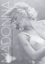 The Mammoth Book of Madonna Morgan, Michelle