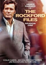 THE ROCKFORD FILES SEASON ONE 1 New Sealed 4 DVD Set