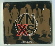 "INXS CD-Single amaro Tears © 12"" 1986 UK # inxcd 17 elenchi like Thieves Remix"