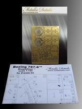 1/144 Metallic Details set  Boeing 787-8 Dreamliner MD14404