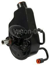Vision OE 731-2262BP Remanufactured Power Steering Pump With Reservoir