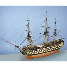 Caldercraft HMS Victory 1:72 Scale Wooden Model Ship Kit FREE Mainland Postage