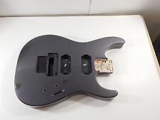 COOL Jackson DXMG Guitar Body Floyd Rose Bridge Japan Pewter Metallic Gray