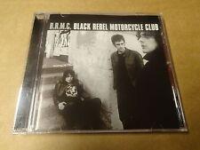 CD / B.R.M.C. BLACK REBEL MOTORCYCLE CLUB