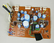 Fisher FM-660 AM/FM Tuner REPAIR PART - Power PCB Fuse Board 4-2262-091600