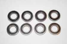 8X Wheel Hub Axle Bearings For HPI Baja 5B 5SC 5T B089