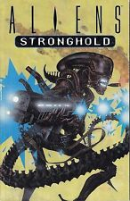 ALIENS STRONGHOLD  TPB ......VF/NM...1996.. ..DHP....Bargain!