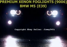* XENON FOGLIGHTS* for BMW ///M5 (E39)year 2000,2001,2002,2003,2004 by Jimmy540i