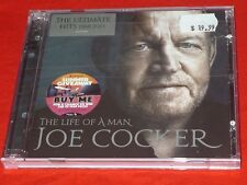 The Life of a Man - The Ultimate Hits 1968 - 2013 by Joe Cocker 2CD