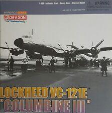 """Dragon Wings Lockheed VC-12E """"Columbine III"""" 1:400"""
