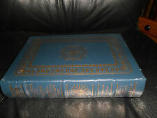 JERMAINE JACKSON SIGNED - YOU ARE NOT ALONE  MICHAEL EASTON PRESS SEALED LEATHER
