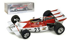 Spark S1854 BRM P160B #23 French GP 1972 - Howden Ganley 1/43 Scale