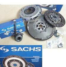 AUDI A3 8P 2.0 TDi & QUATTRO FLYWHEEL DUAL MASS CLUTCH KIT CSC BEARING SACHS NEW