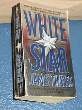 White Star by James Stewart Thayer *COMBINE SHIP 10 PB bks for $6.25*