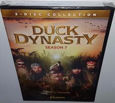 DUCK DYNASTY COMPLETE SEASON 7 BRAND NEW SEALED R1 DVD