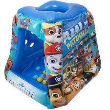 Ball Pit Tent Indoor Outdoor Party Toy XMAS Paw Patrol Inflatable Kids Playhouse