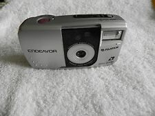 Fujifilm Endeavor 210ix Zoom APS Point & Shoot Film Camera Great little Camera