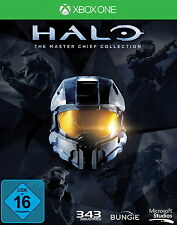 Halo: The Master Chief Collection (Microsoft Xbox One, 2014, Download Code, Neu)
