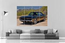CSR Classics Car Poster Great format A0 Wide Print