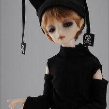 DOLLMORE 1/4 BJD clothes outfits MSD SIZE - Jinguc T Set (Black)