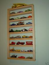 MATCHBOX / HOTWHEELS 1/64 SCALE DIE CAST 32 - Car Display Case