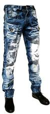 JEANS KOSMO LUPO W36L34 T.46 HOMME NEUF Dg STAR CIPO