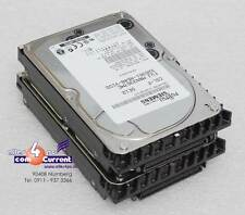 DISCO DURO HDD 36 GB FUJITSU 80 POL SCSI MAN3367MC CA05904-B23800SP SCA BIEN #