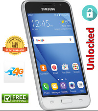 Brand New Samsung Galaxy Express 3 At&t  4G LTE SM-J120A Android  6.0 (UNLOCKED)