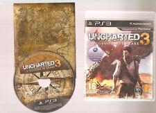 UNCHARTED 3 !!! Le Meilleur de la Série Culte : Quasi NEUF sur PS 3