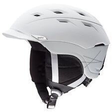 Smith Optics Unisex Adult Variance Snow Sports Helmet Matte White LARGE 2017