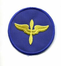 WW2 AAC US ARMY AIR CORPS UNIFORM INSIGNIA USAF Squadron Hat Jacket Patch