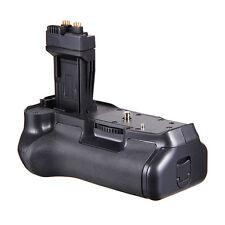 Pro Vertical Battery Grip & Holder f Canon EOS 600D 550D Rebel T3i T2i BG-1F UK