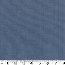 Overstock Pricing Blue Roth Tompkins Upholstery Fabric Clipper French Blue DZ20