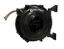 REELCRAFT STW3450 OLP 1/4 x 50ft, 200 psi, Gas Weld With Hose
